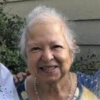 Beatrice Trevino Perez