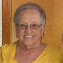 Margaret Lee Radaker