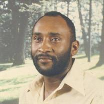 Mr. Willie Lee Crowder