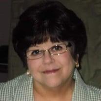 Sheila K. Hartman