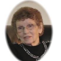 Mrs. Sheila Dorothy Sorensen