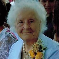 Frances J Kelley
