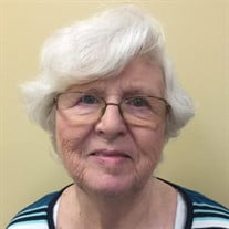 Mary C. LeClair