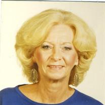 """Mrs. Edna May Leggett """"Peaches"""" Smith"""