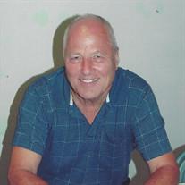 Robert Bruce Holck