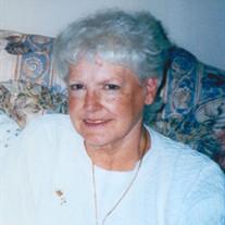 Mary Catherine McCray