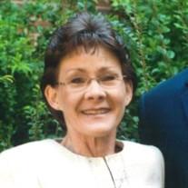 Suzanne Elaine Polander