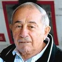 W. Frank Molinari
