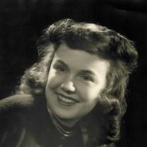 Wylma Dean (Hensley) Kasberg