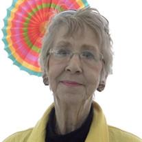 Janet Joan Burch