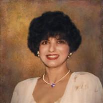Linda Marie Dominique