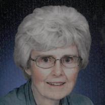 Rosemary McGraw