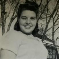 Marjorie Louise Stillings