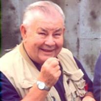 Paul E. Tuohy (Lebanon)
