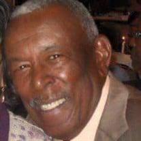 Mr. Leonard William Johnson