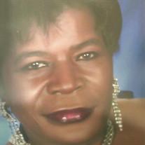 Ms. Inez Evans-Ervin