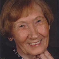 Betty M. Kendall