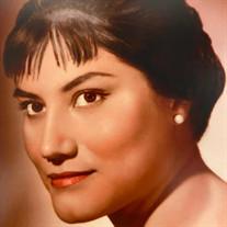 Consuelo Tobar