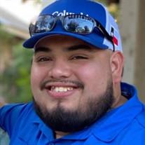 """Jose Luis Mercado """"Joe Joe"""""""