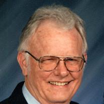 David Francis Wills