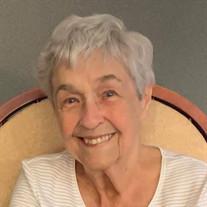 Barbara Jean Sellars
