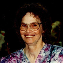 Mrs. Peggy A. Inge