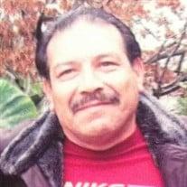 George Martinez Avalos