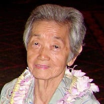 Fumiko Nagata