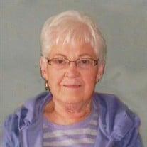 Lois Mae Wilkerson