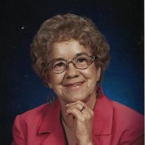 Anna B. Pendleton