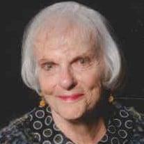Mary Teresa Rhoads