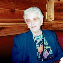 Velma C. Peery