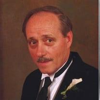 Mr. Donald Ray Ruis