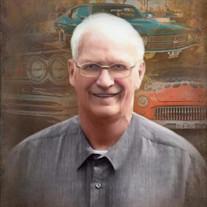 Ronald L. Garlinger Sr.