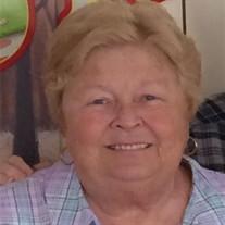 Diana Sue Lavender