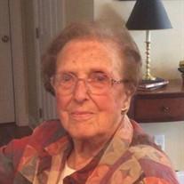 Dorothy Jean Miller