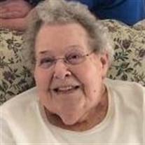 Barbara M. Wood