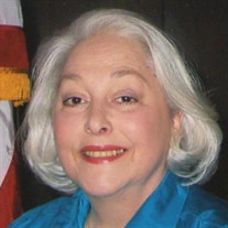 M. Beverly Gibbons