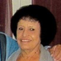 Rachel Maria Sowash