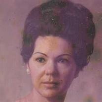 Jeannette Carmadelle Stockton