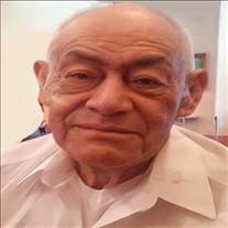 Francisco Sanchez Godoy
