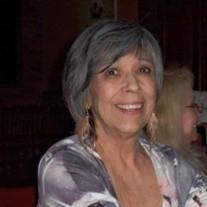 Sandra Kay Nelson