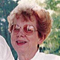Elizabeth Ann Vaxelaire