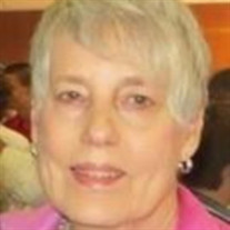 Patricia Lee Ammons