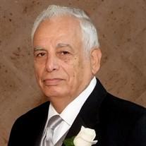 Jeronimo Martinez