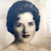 Virginia Alejandra Najera