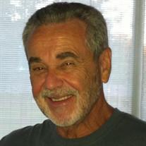 Mr. George David Forbes