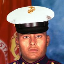 Ruben Espinoza Jr.