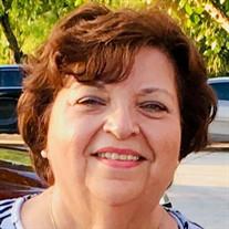 Mary C. Casias