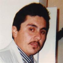 Marco Antonio Moreno